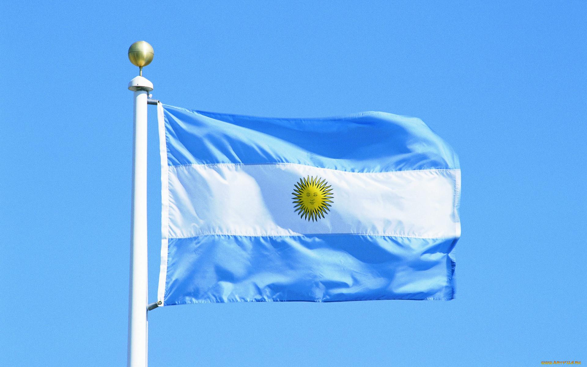 аргентина флаг фото показала новое